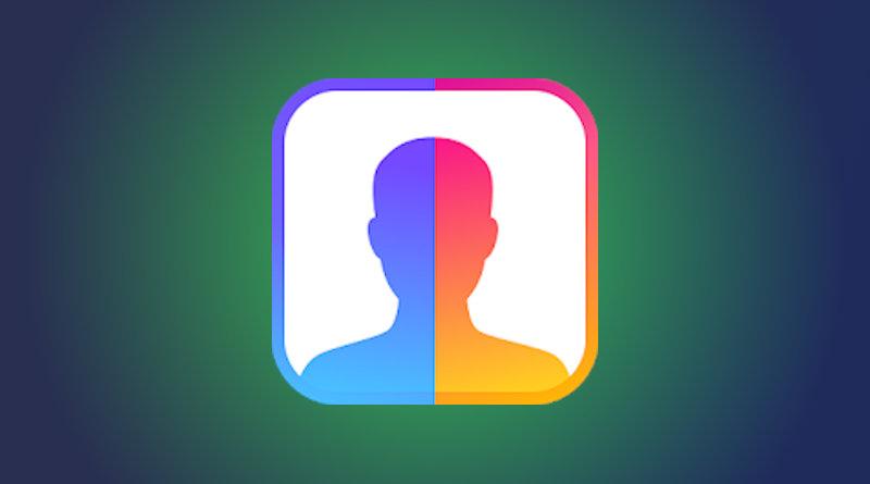 app para envejecer faceapp